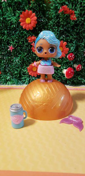 Lol doll splash glitter gold for Sale in Hialeah, FL