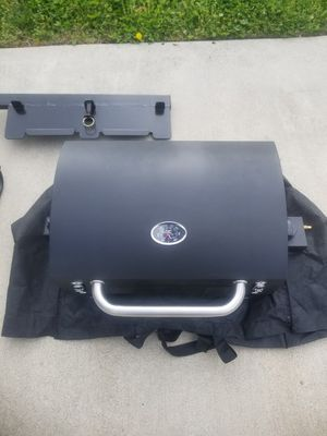 Bumper mount gas grill for Sale in Knoxville, TN