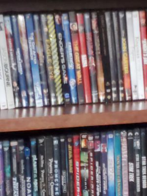 DVDs for Sale in Bluefield, VA