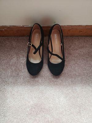 Black heels 6.5 for Sale in Tewksbury, MA