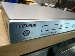 DVD CD player Samsung for Sale in Naples, FL