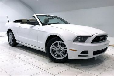 2014 Ford Mustang for Sale in Stafford,  VA