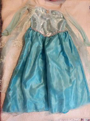 Disney's Elsa Dress for Sale in Round Rock, TX