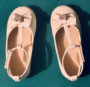 Angel Dream Pair Sz 8 formal shoes for Sale in Boonville, IN