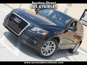 2010 Audi Q5 for Sale in Miami, FL