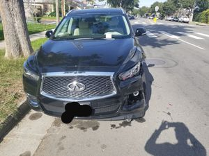 INFINITI QX60 FOR PARTS 2019 for Sale in Los Angeles, CA