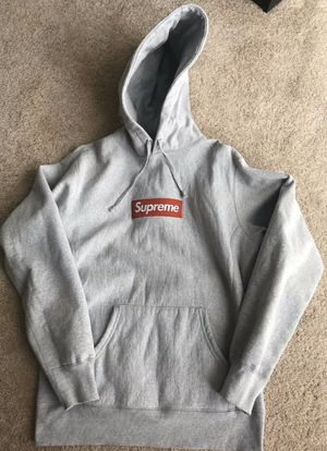 Supreme Box Logo Hoodie for Sale in New York, NY