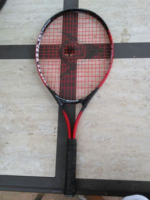 Tennis racket dunlop power shot junior 25 for Sale in Las Vegas, NV