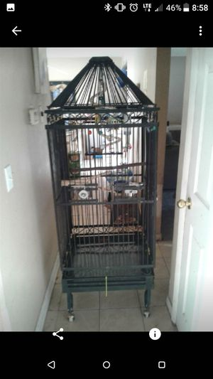 Bird cage for Sale in South Jordan, UT