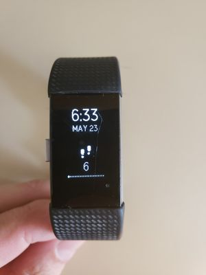 Fitbit hr 2 for Sale in Lynnwood, WA