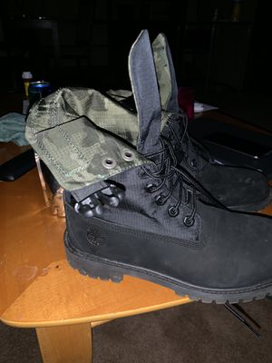Timberlands size 6 for Sale in Westerville, OH