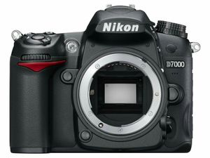 New Nikon D7000 DSLR Camera Body Only with HD Video for Sale in Houston, TX