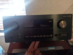Marantz receiver like new for Sale in Casa Grande, AZ