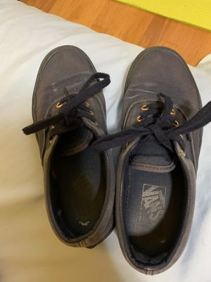 blue vans for Sale in North Attleboro, MA
