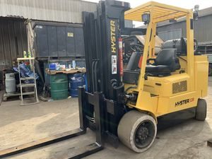 2005 Hyster S120XMS-PSR for Sale in South Gate, CA