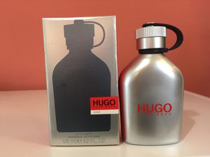 Authentic HUGO Boss ICED 125 ml for Sale in Centreville, VA
