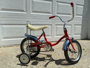 1976 Schwinn Stingray Lil Tiger Girl's Bike for Sale in Duluth, GA