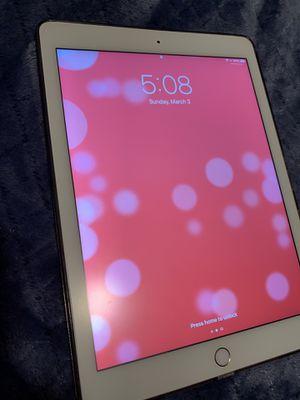 Att iPad Air 2 16 gb for Sale in Durham, NC