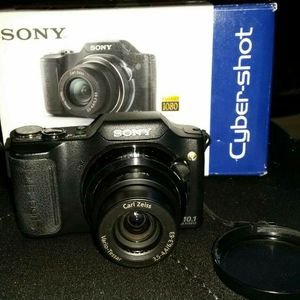 Sony Cybershot Camera for Sale in Westbury, NY