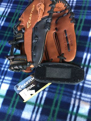 Baseball Glove (Easton Rival) for Sale in Littleton, CO