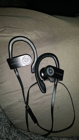 Beats power beats 3 for Sale in Baltimore, MD