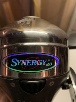 Shakespeare Synergy 20 Spincast Reel for Sale in Akron,  OH