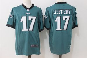 NEW Philadelphia Eagles #17 Alshon Jeffery Green Vapor Untouchable Limited Jersey for Sale in Baldwin Park, CA
