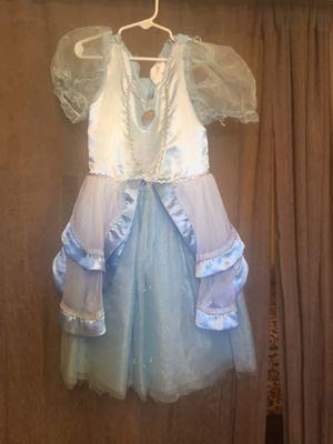 ***DISNEY CINDERELLA PRINCESS COSTUME *** for Sale in Phoenix, AZ