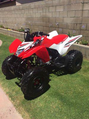 2017 Honda TRX250X Special Edition ATV Quad for Sale in La Mirada, CA