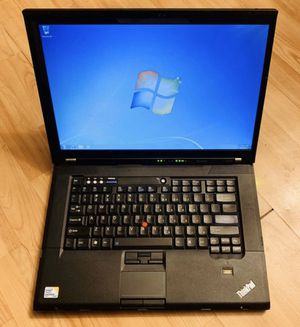 "Lenovo Laptop | 15.4"" Screen 