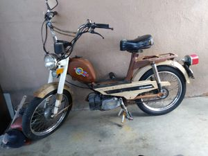 Moped for Sale in Azusa, CA