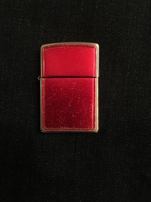 2003 zippo lighter for Sale in Media, PA