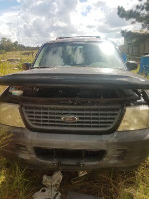 2003 Ford Explorer for Sale in Babson Park, FL