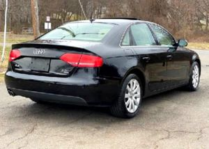 12 Audi A4 AM/FM Stereo for Sale in Florissant, MO