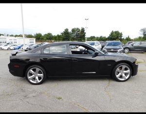 2011 Dodge Charger R/T for Sale in Rockville, MD