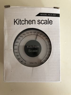 Kitchen scale. New. for Sale in Lexington, KY