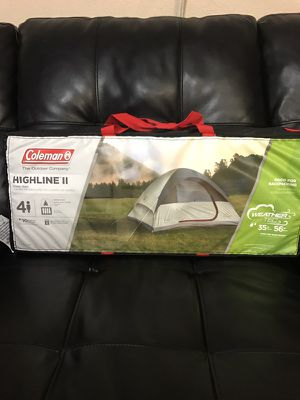 Dome Tent 9 X 7 FT for Sale in Tampa, FL