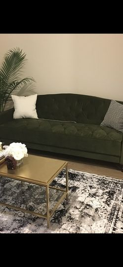 Sofa/futon For Sale for Sale in Houston,  TX