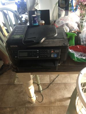 Printer for Sale in Richlands, NC