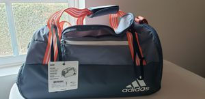 Adidas duffle bag for Sale in Hazard, CA