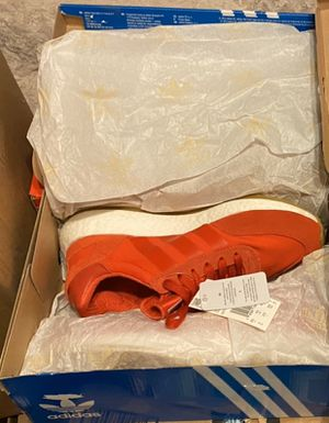 Men's Adidas Originals Shoes / Brand New in Box / Size: 9 / Pick-up in Cedar Hill / Shipping Available for Sale in Cedar Hill, TX