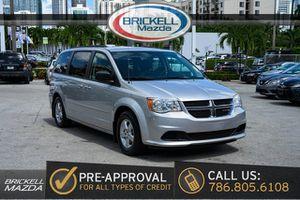 2011 Dodge Grand Caravan for Sale in Miami, FL