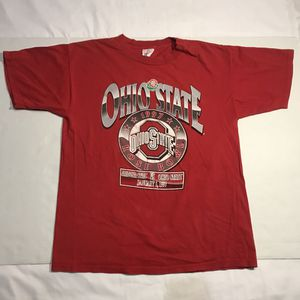 Vintage 1997 Rose Bowl Ohio State Vs Arizona State for Sale in Carrollton, TX