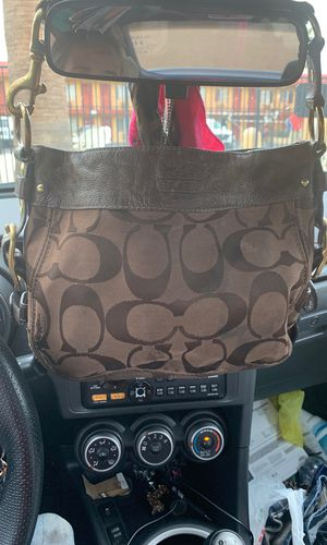 Coach Purse for Sale in Young, AZ