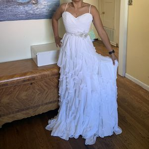 Eden Bridal Wedding Dress for Sale in Daly City, CA