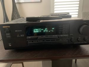 Onkyo Stereo System for Sale in NJ, US