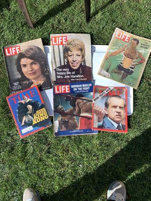 Vintage magazine bundle 4 for Sale in Stoughton, MA