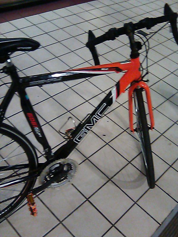 GMC Denali mountain bike