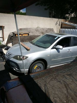 2004 Mazda r3 (Parts only) for Sale in Irwindale, CA
