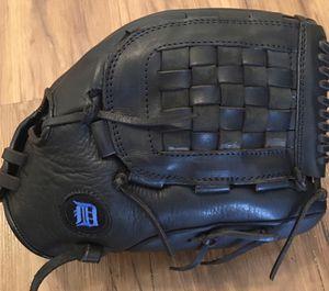 "Detroit Custom Baseball/Softball Fielders Glove 13"" for Sale in Tustin, CA"